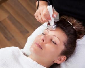 Ipl laser Treatment