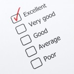 online positive review