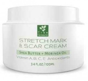 Stretch Mark Removal Creams with vitamin